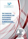 The Enabling Environment for Sustainable Enterprises in Montenegro