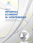 Informal Economy in Montenegro - the Enabling Environment for Sustainable Enterprises in Montenegro