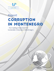 Corruption in Montenegro - the Enabling Environment for Sustainable Enterprises in Montenegro