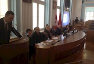 """Tax Caravan"" concluded in Cetinje"