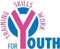 Skills for youth logo
