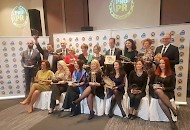 Šefica Sektora za PR i marketing UPCG dobitnica je godišnje nagrade PRO.PR Award